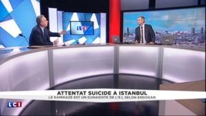 Attentat à Istanbul : Daech a visé des touristes en Turquie pour la première fois