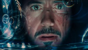 Bande annonce Super Bowl 2013 Extended film Iron Man 3 de Shane Black avec Robert Downey Jr