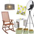Conforama : 50 nouveautés à shopper dans la collection printemps-été