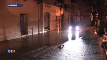 Orages dans l'Hérault : cinq campeurs emportés par les eaux à Lamalou-les-Bains