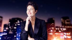 Alessandra Sublet présente Action ou vérité sur TF1