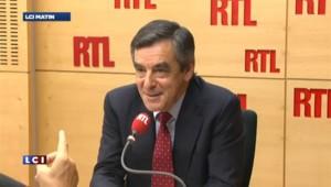 """Fillon sur Sarkozy : """"J'ai toujours entendu dire qu'on ne changeait jamais personne"""""""