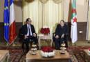 François Hollande Abdelaziz Bouteflika