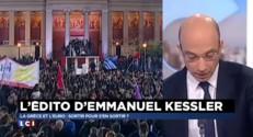 """Grèce : une sortie de la zone euro souhaitée """"ni par les Grecs, ni par les Européens"""""""