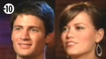 Interview de James Lafferty et de Bethany Joy Galeotti