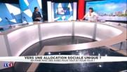 L'allocation sociale unique, un système simplifié mais compliqué à mettre en place