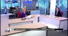 La justice rejette la demande de Fillon de récupérer l'enregistrement Jouyet