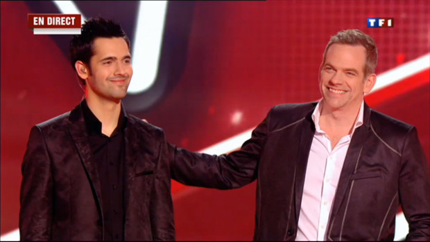 Le 20 heures du 18 mai 2013 : The Voice : en direct de la grande finale - 2104.073