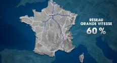 Le 20 heures du 23 octobre 2014 : TGV : la cour des comptes tacle la SNCF - 138.989