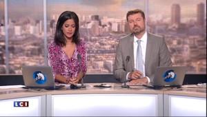 """Le FN fête les 10 ans du """"non"""" au référendum européen"""