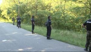 Les recherches autour de Tournon-sur-Rhône, en Ardèche, pour retrouver Marie-Jeanne, 17 ans, disparue le 18 juin 2011