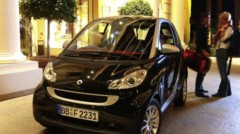 Photo 1 : FORTWO COUPE - 2007