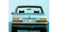 BMW M535i - 1985
