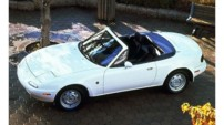 MAZDA MX5 Cabriolet 1.6i Soft Top - 1995