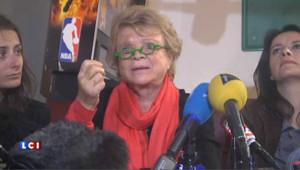 Quand Eva Joly s'en prend à Marine Le Pen