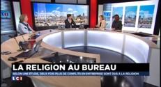 Religion dans l'entreprise : faut-il interdire les signes religieux au travail ?