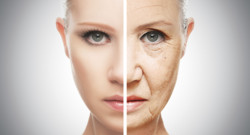 Selon une étude, certaines personnes vieillissent de 3 ans tous les 12 mois.