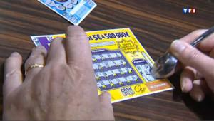 Un député PS propose de taxer les gains de jeux d'argent