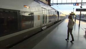 Un TER de la SNCF (archives)