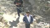 """Délation """"on line"""" à la frontière mexicaine"""
