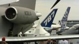 Gros contrats pour Airbus et Boeing