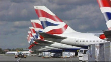 Avions de British Airways