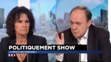 """Départementales : """"Il y a une forte corrélation entre abstention et vote FN"""""""