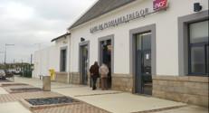 Le 20 heures du 23 octobre 2014 : SNCF : Rennes-Brest, un itin�ire pas assez rentable - 250.98290844726557