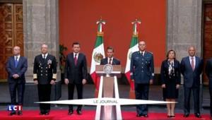 """Le baron de la drogue """"El Chapo"""" arrêté après 6 mois de cavale"""