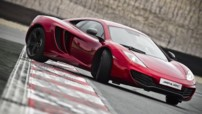 McLaren MP4-12C 2011