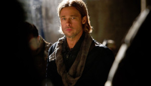 Brad Pitt dans World War Z de Marc Forster