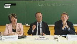 Hollande Denain