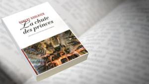 """""""La chute des princes"""" de Robert Goolrick"""