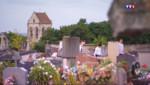 Le 20 heures du 31 juillet 2015 : Van Gogh : 125 ans après sa mort, pas un paysage ni un habitant du Val d'Oise qui ne rappelle ses tableaux - 2022