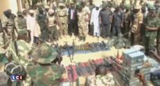 Le Nigeria meurtri par des attentats en série