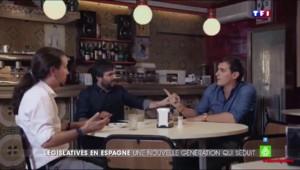Législatives en Espagne : comment Ciudadanos et Posdemos révolutionnent la politique
