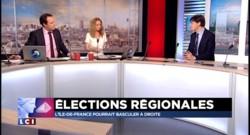 """Régionales : """"Les attentats ont amplifié des tendances"""""""