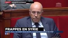 """Valls : """"Daech commence à reculer, la preuve que cette organisation peut être vaincue"""""""
