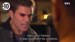 Vampire Diaries - Coulisses de tournage