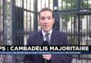 """Vote des motions au PS : """"Hollande et Valls peuvent pousser un ouf de soulagement"""""""