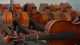 Stradivarius oublié : le voyageur distrait est un virtuose du violon