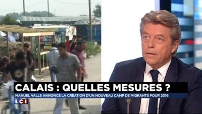 "Afflux de migrants : ""Nous avons absolument besoin d'un Schengen II"""