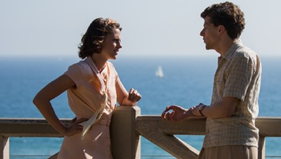 Cafe Society de Woody Allen