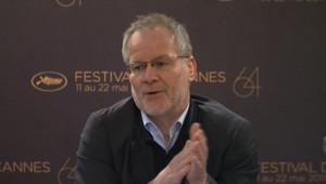 cannes thierry fremeaux festival de Cannes sélection