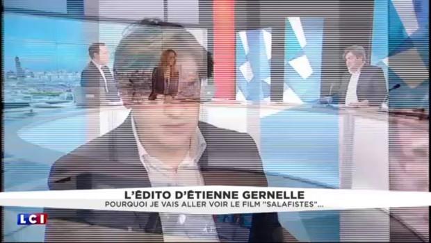 """Documentaire """"Salafistes"""" : """"Les diffuseurs français ont peur"""""""
