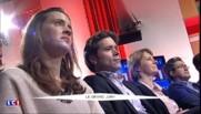 """L. Wauquiez : """"Onfray, Finkielkraut, Houellebecq obligent"""" la France """"à sortir du déni de réalité"""""""
