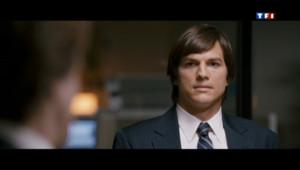 Le 13 heures du 17 août 2013 : Cin� : le biopic sur Steve Jobs sort mercredi prochain - 1230.1350000000002