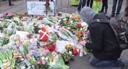 Le 20 heures du 15 février 2015 : Fusillades à Copenhague : vive émotions parmi les Danois - 412.637