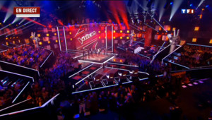Le 20 heures du 18 mai 2013 : The Voice : en direct de la grande finale - 2112.478