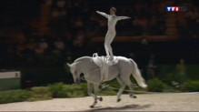 Le 20 heures du 2 septembre 2014 : Les Jeux mondiaux de voltige �estre �aen - 1780.8194769897461